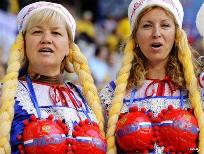 А тем временем в России - 106
