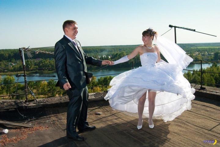 Свадебные кошмары - 26