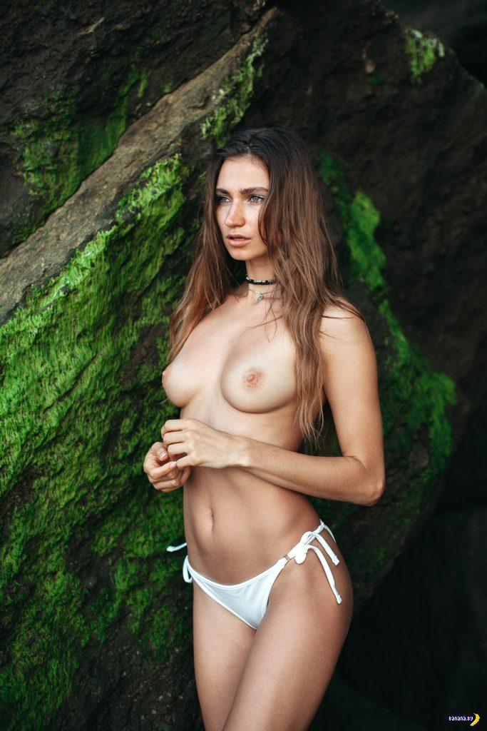 Латышское тело –Илви Кокомо