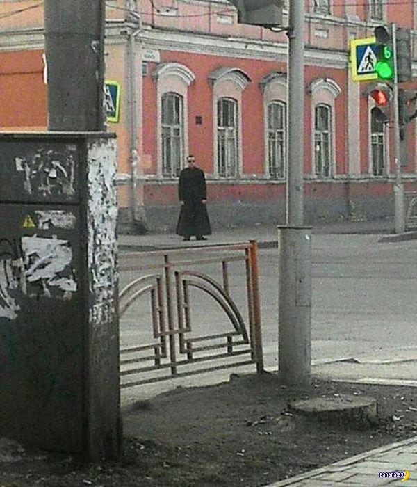 А тем временем в России - 107