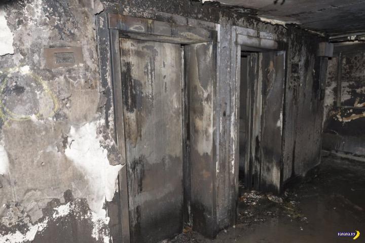 Пожар в Grenfell Tower –уже 79 жертв