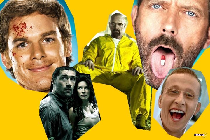 Какие популярные сериалы стоило бы продлить?