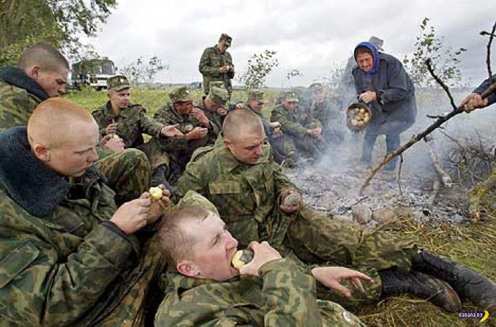 Новый вид военной службы вводят в Беларуси
