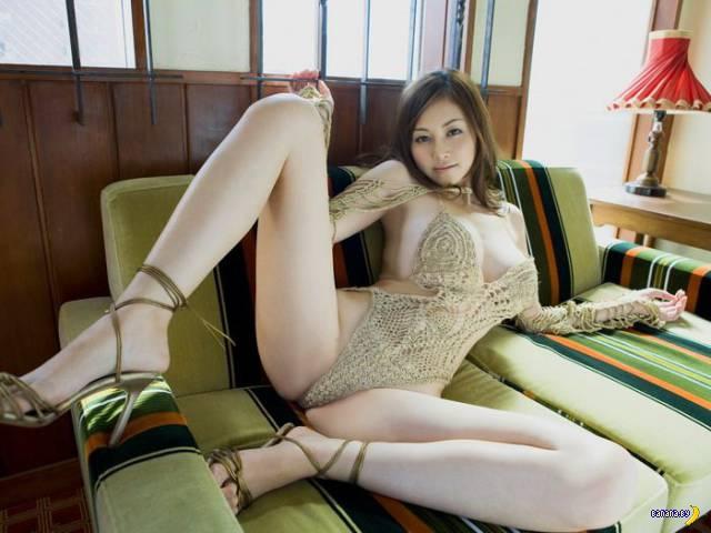 Красивые азиатки - 19