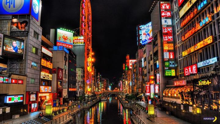 В Японии ограничат количество посещений казино