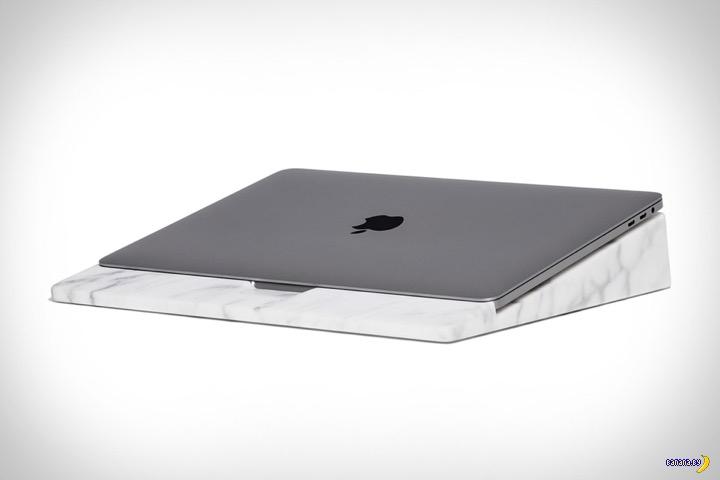 Подставка под Macbook чтобы ты заплакал!