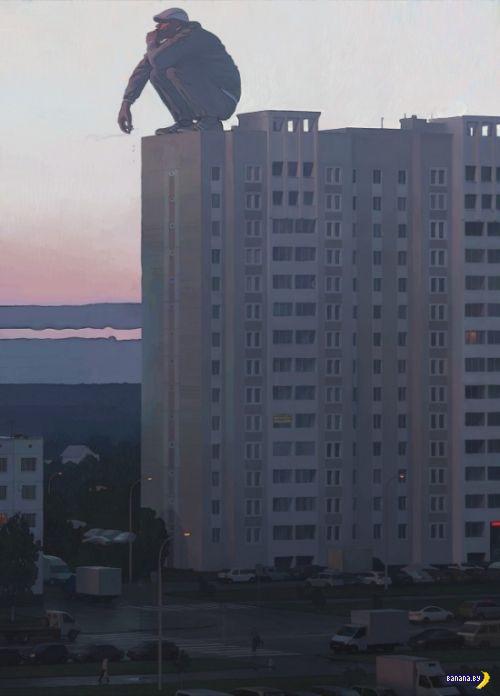 Прикольные картинки - 1857