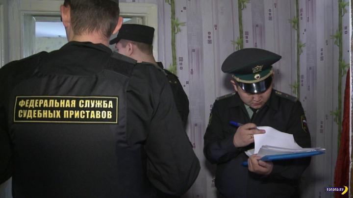 Российские должники и белорусские самолёты