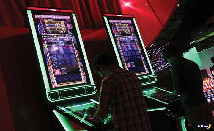 Смогут ли skill-games победить слот-машины?