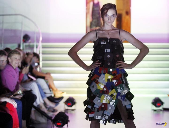 Мода и всякий мусор