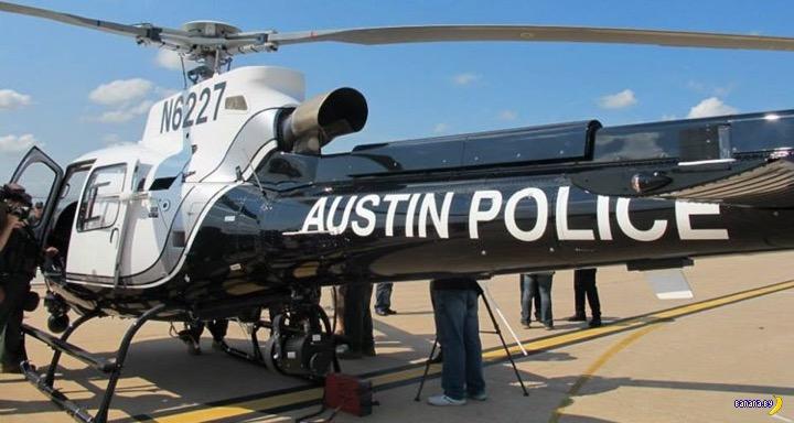 В Техасе арестован владелец нелегального казино