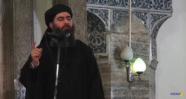 Иран подтверждает уничтожение Абу Бакра аль-Багдади