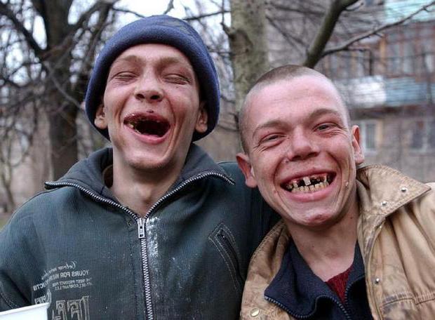 Хабаровский отжим денег за сигареты
