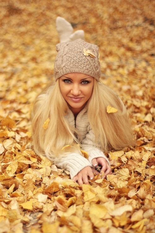 Россыпь красивых фотографий - 182