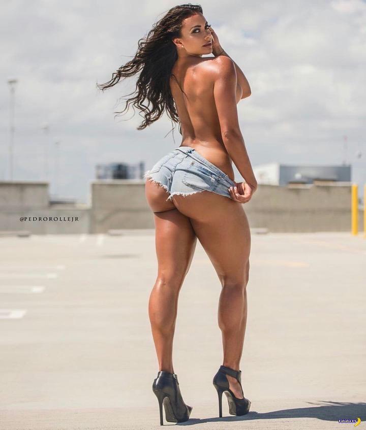 Спортивные девушки - 120