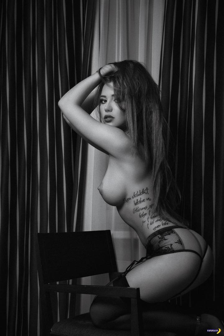 Российское тело - Лия Ситдикова