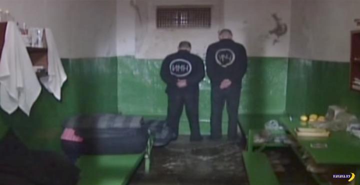Лукашенко об отмене сметной казни