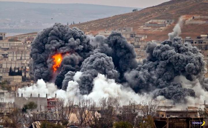 А не отправить ли белорусов в Сирию?