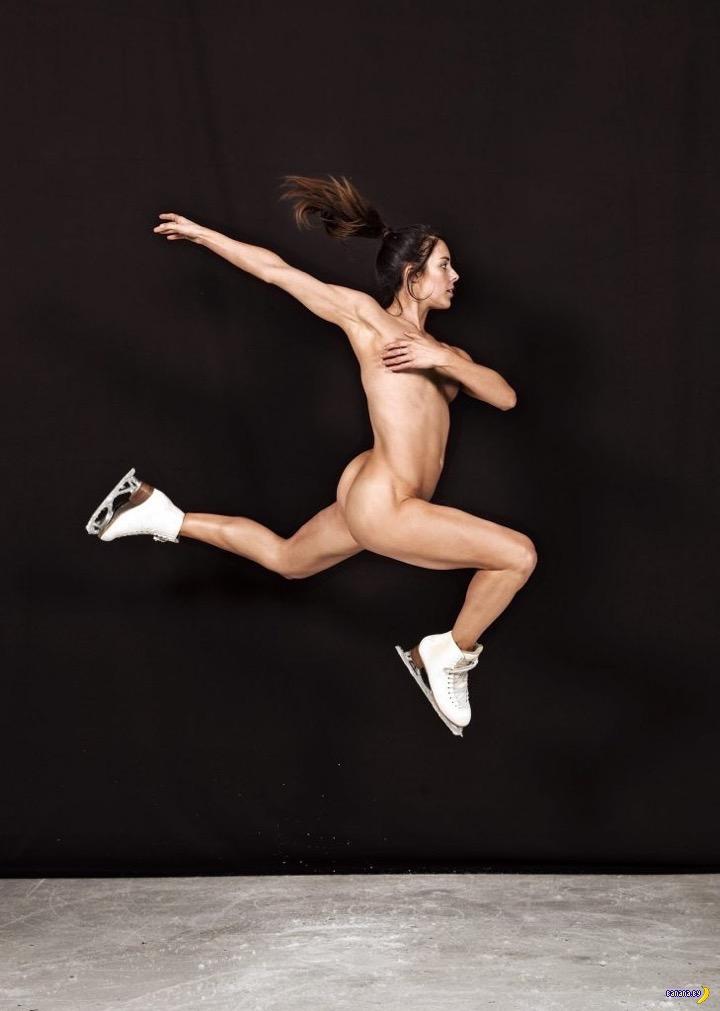 Американское тело – Эшли Вагнер