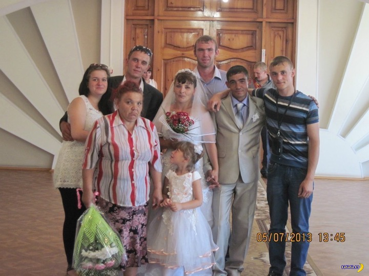 Свадебные кошмары - 28