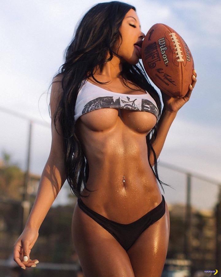 Спортивные девушки - 121
