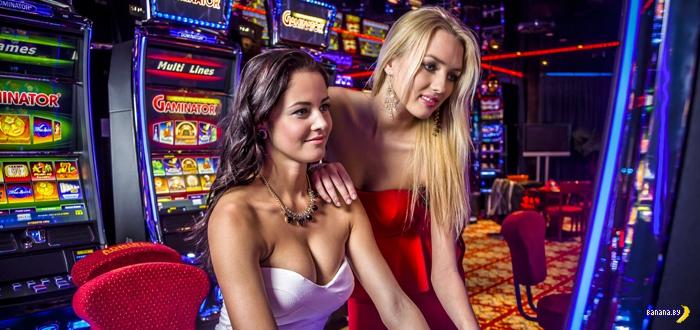 Casino live ru — позвольте себе отдохнуть