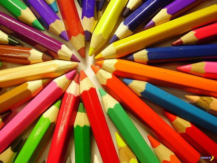 Ученые определи самый-самый любимый цвет