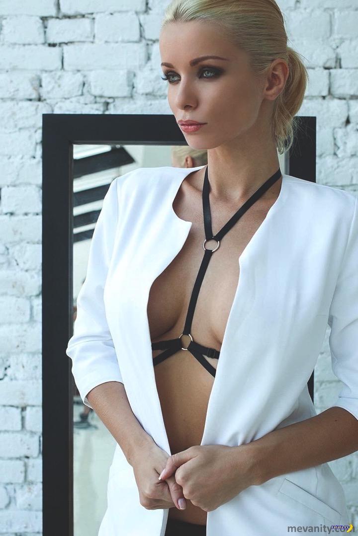 Российское тело - Екатерина Енокаева - 3