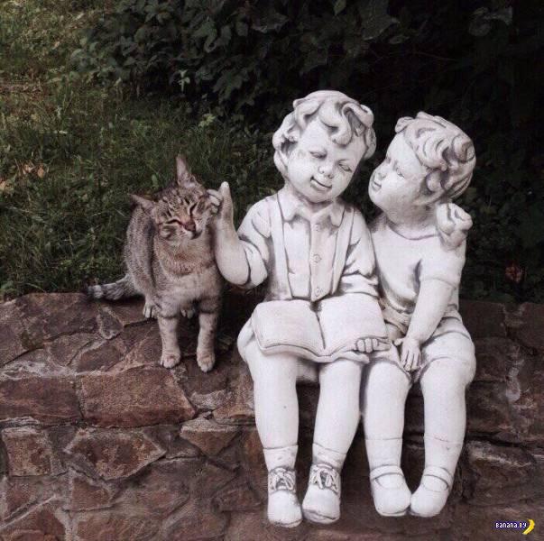 Прикольные картинки - 1871