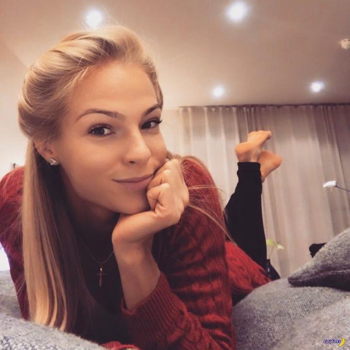 Российское тело - Дарья Клишина - 2