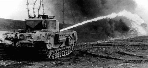 Самое страшное оружие Второй Мировой