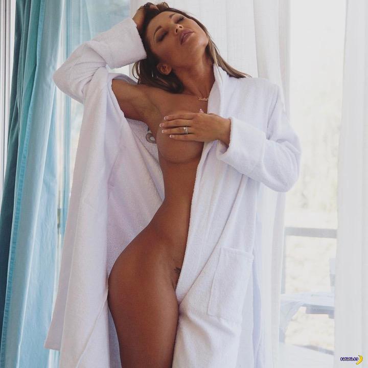Джулия Гилас –лучшая попа Украины