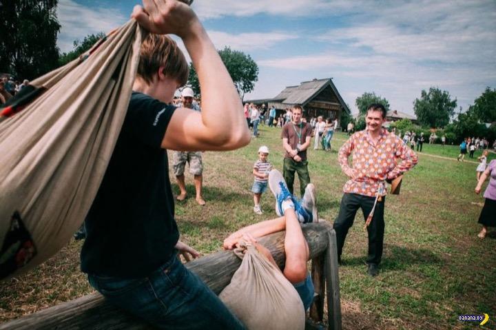 Как выглядит фестиваль День огурца