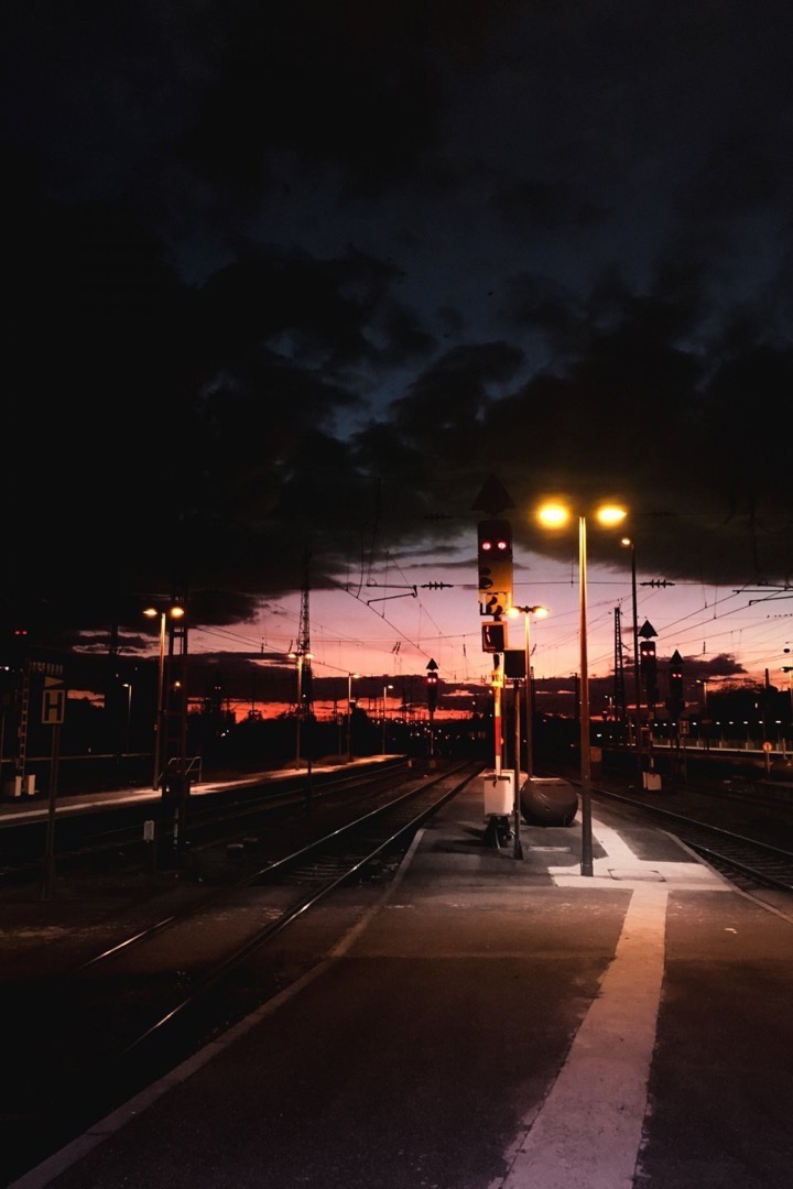 Россыпь красивых фотографий - 185