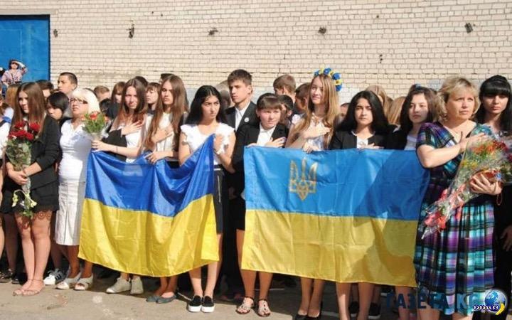 Ще не вмерла Украина