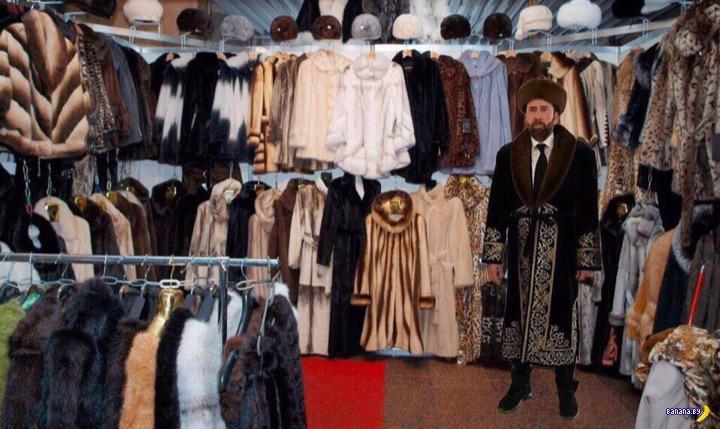 Николас Кейдж в Казахстане порвал Интернет