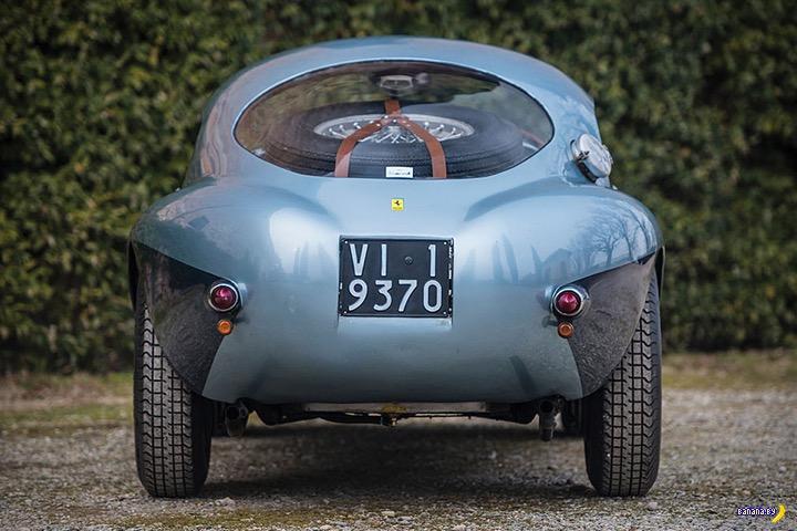 1950 Ferrari 166 MM/212