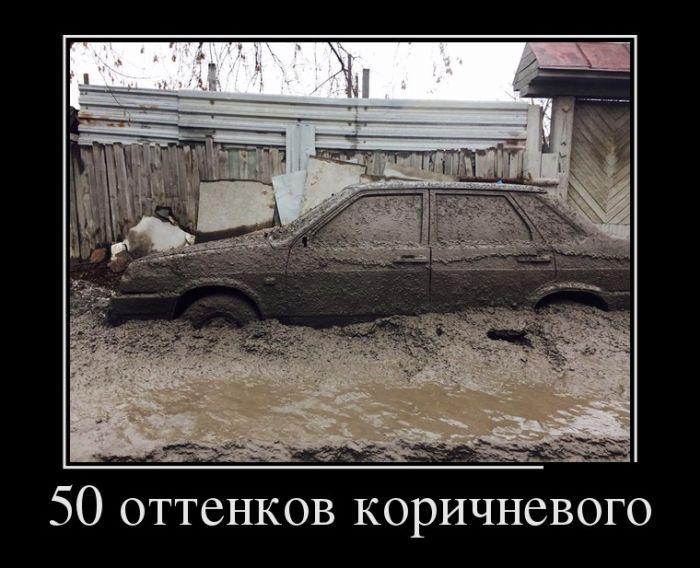 Демотиваторы - 943