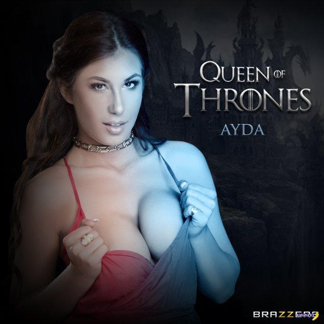 """Brazzers выдаст еще одну порно-пародию по """"Игре престолов"""""""
