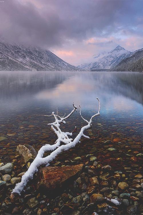 Россыпь красивых фотографий - 186