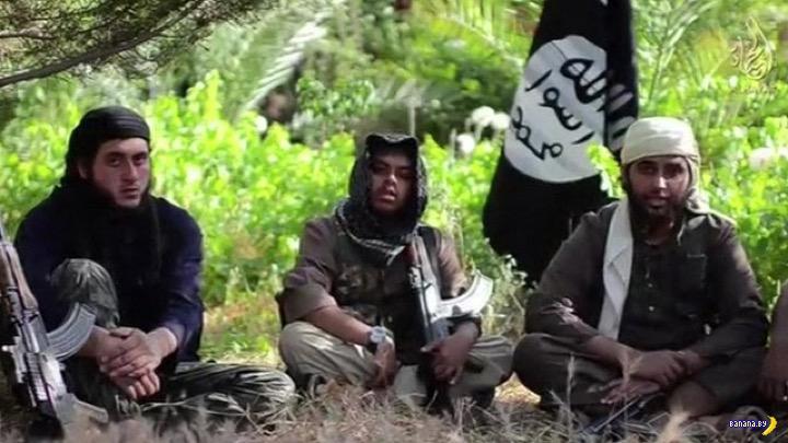 В Великобритании лишают исламистов гражданства