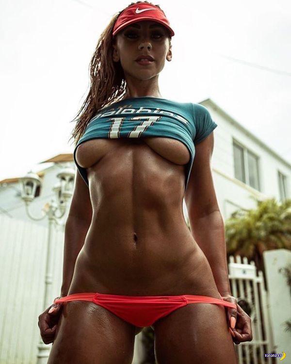 Спортивные девушки - 124