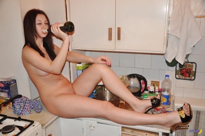 Улов из социальных сетей - 205 - Кухонное рабство