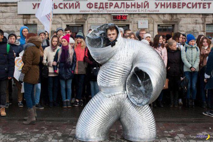 А тем временем в России - 114