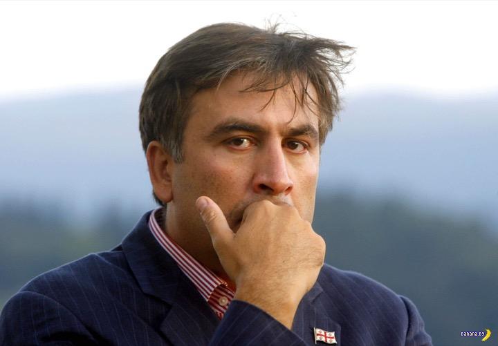 Сколько светит Саакашвили в Грузии?