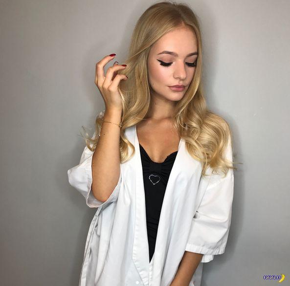 Елизавета Дмитриевна Пескова
