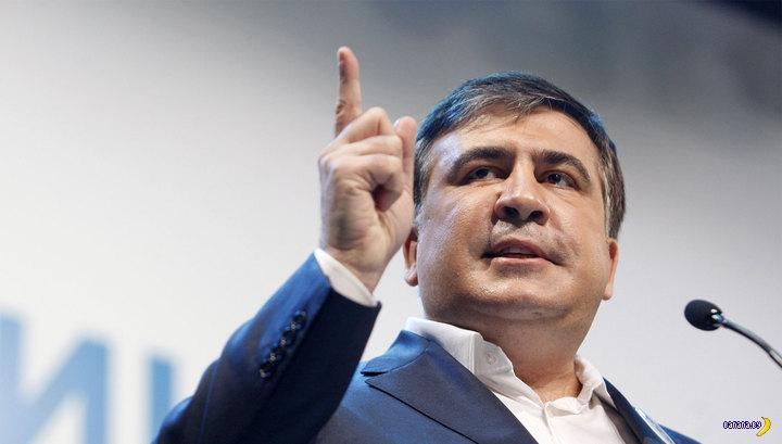 Саакашвили раскрыл планы Кремля по захвату Беларуси
