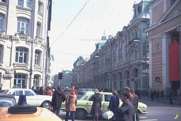 СССР 1982