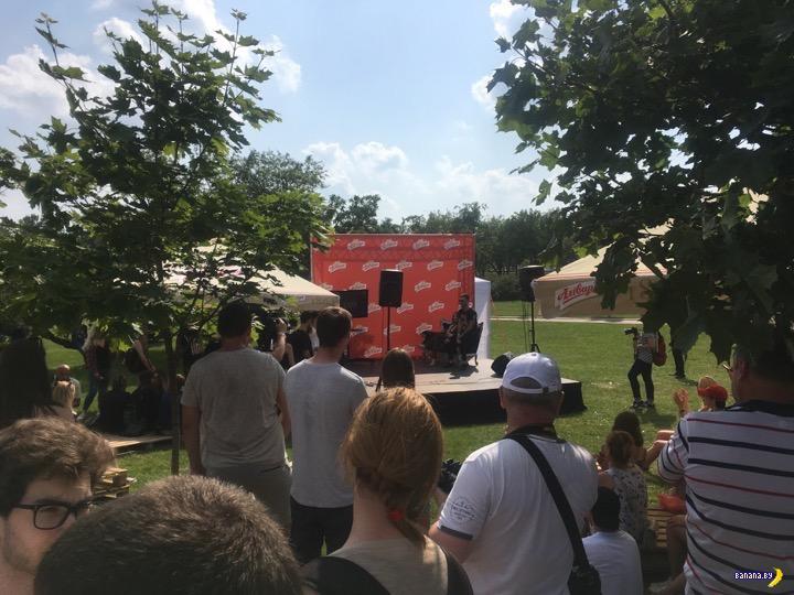 Отгремел А-Fest 2017, подводим итоги
