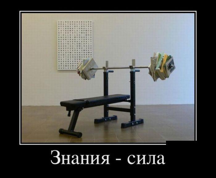 Демотиваторы - 955